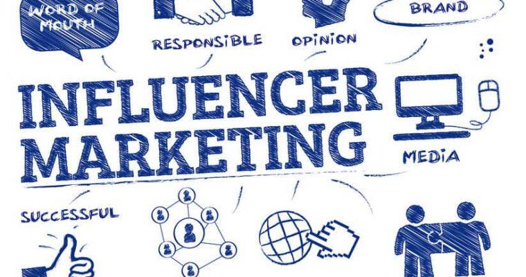 Michael Saltzstein | Influencer Marketing