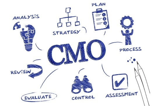 Michael Saltzstein | 4 Steps You Need to Take to Become CMO