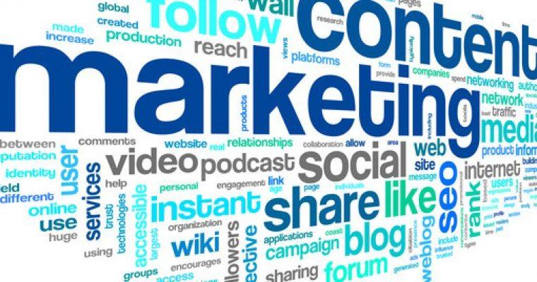 Michael Saltzstein | Content Marketing Tips