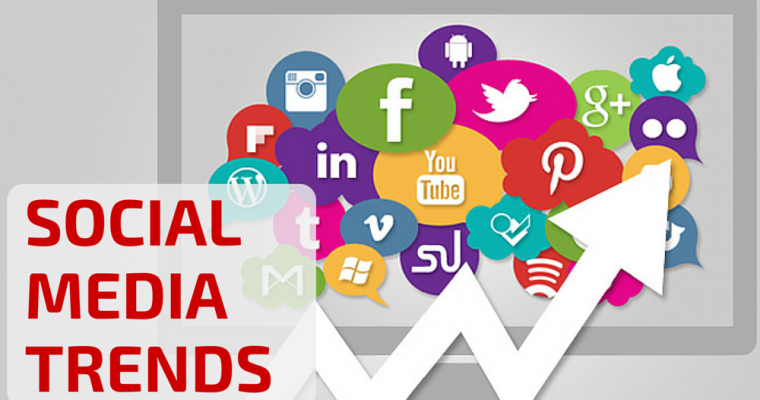 Michael Saltzstein | Social Media Trends to Take Advantage of in 2019