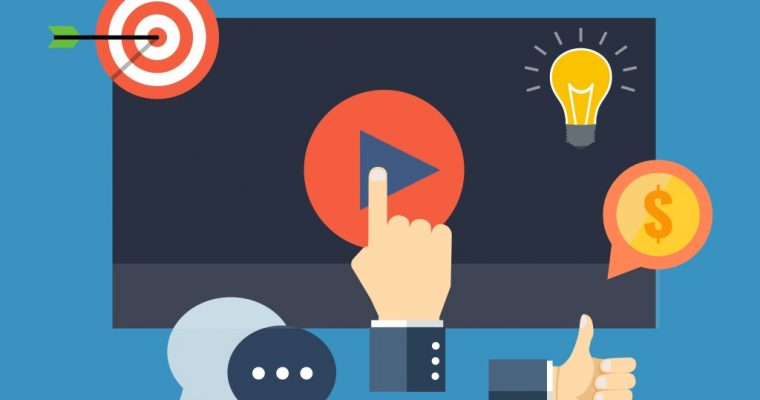 Michael Saltzstein | The Importance of Video in Today's Marketing