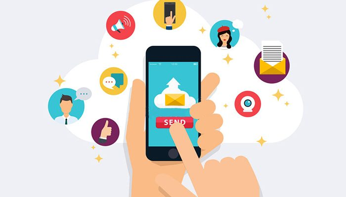 Michael Saltzstein | Email Marketing